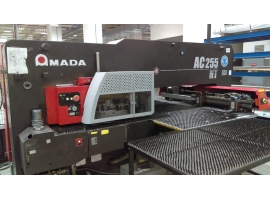 Punch AMADA AC 255 NT (USED)