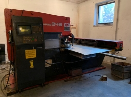 Punch AMADA ARIES -245 (USED)