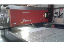 Laser AMADA LC2415 A3 (USED)