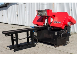 Bandsaws AMADA HA-400 (USED)