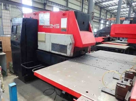 Punch AMADA ARIES 245 (USED)