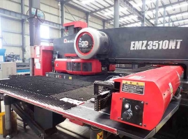 Punch AMADA EMZ3510NT (USED)