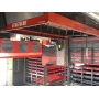 amada FO 4020 NT + AS400LUL TWIN 2006