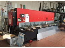 Shears AMADA GS 840 (USED)