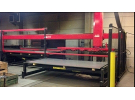 AMADA LKI MP 300 (USED)