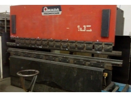 Press brakes AMADA ITS2 103 (USED)