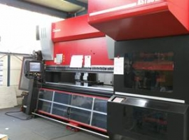 Press brakes AMADA HD 1003 NT + ASTRO ATC, (USED)