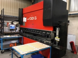 Press brakes AMADA HFP (USED)