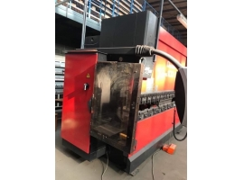 Press brakes AMADA HFE (USED)