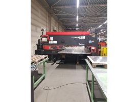 Punch AMADA VIPROS 3670 (USED)